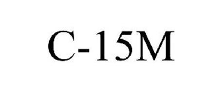 C-15M