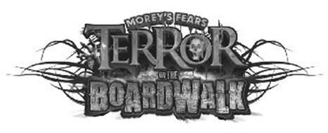 MOREY'S FEARS TERROR ON THE BOARDWALK