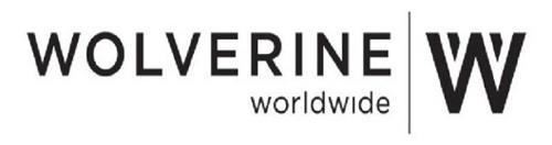 WOLVERINE WORLDWIDE W