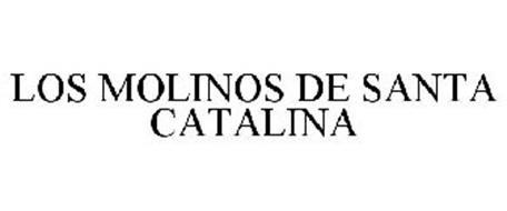LOS MOLINOS DE SANTA CATALINA