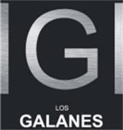 G LOS GALANES