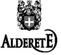 ALDERETE