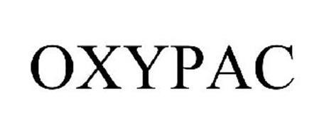 OXY PAC