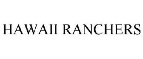 HAWAII RANCHERS
