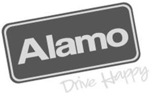ALAMO DRIVE HAPPY
