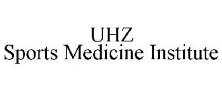 UHZ SPORTS MEDICINE INSTITUTE