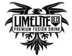 LIMELITE 8.0 PREMIUM FUSION DRINK