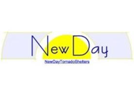 NEW DAY TORNADO SHELTERS