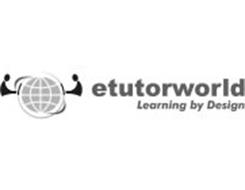 ETUTORWORLD LEARNING BY DESIGN