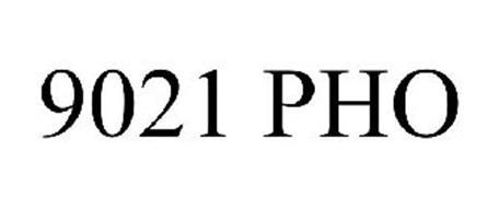 9021 PHO