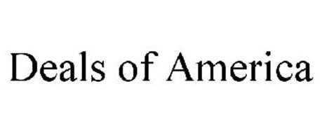 DEALS OF AMERICA
