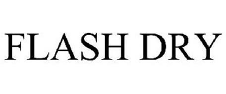 FLASH DRY
