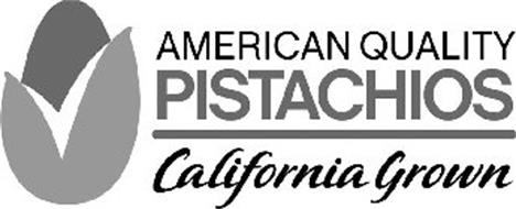 AMERICAN QUALITY PISTACHIOS CALIFORNIA GROWN