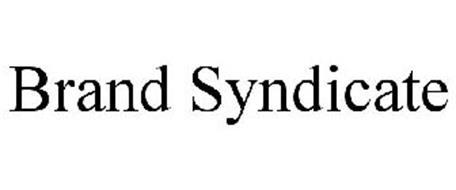 BRAND SYNDICATE