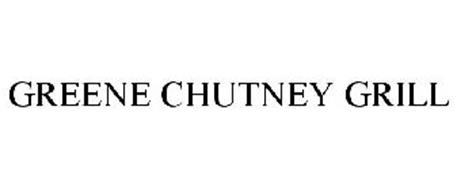 GREENE CHUTNEY GRILL