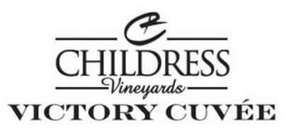 RC CHILDRESS VINEYARDS VICTORY CUVÉE