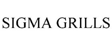 SIGMA GRILLS