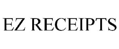 EZ RECEIPTS