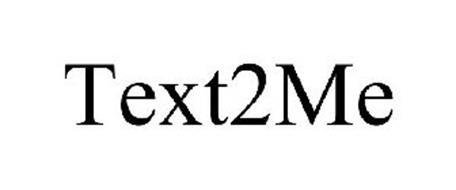 TEXT2ME