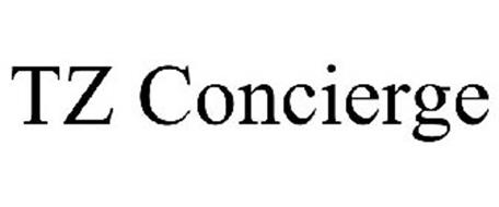 TZ CONCIERGE