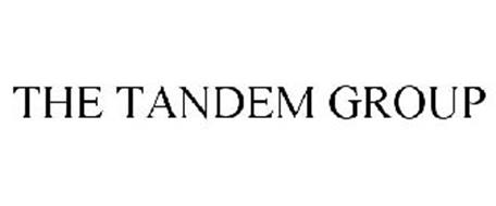 THE TANDEM GROUP
