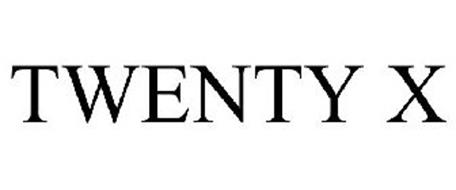 TWENTY X