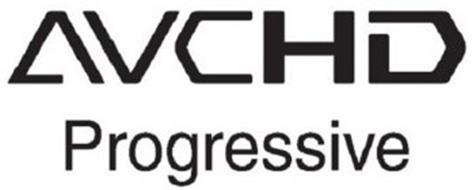 AVCHD PROGRESSIVE