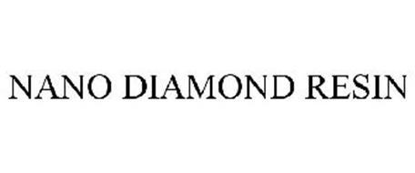 NANO DIAMOND RESIN