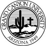 GRAND CANYON UNIVERSITY ARIZONA 1949