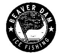 Mark j lambrecht po box 545 mequon wi 53092 a for Beaver dam ice fishing