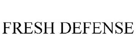 FRESH DEFENSE