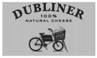 DUBLINER 100% NATURAL CHEESE DUBLINER