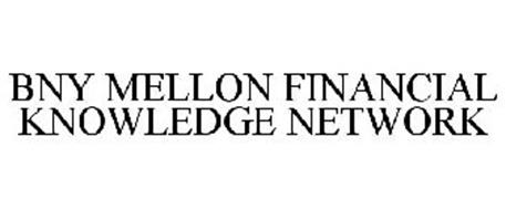 BNY MELLON FINANCIAL KNOWLEDGE NETWORK