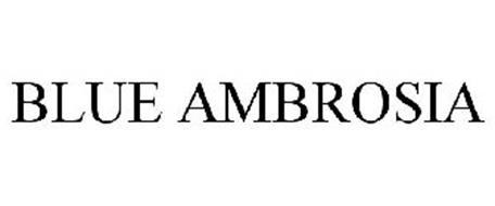 BLUE AMBROSIA