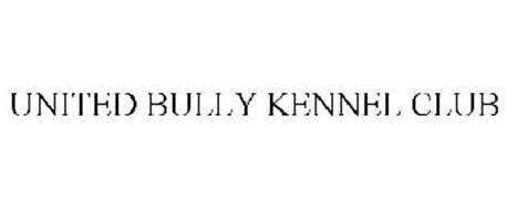 UNITED BULLY KENNEL CLUB