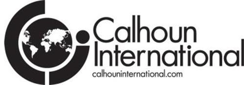 CI CALHOUN INTERNATIONAL CALHOUNINTERNATIONAL.COM