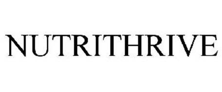 NUTRITHRIVE