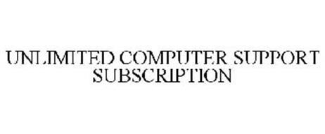 RESCUECOM UNLIMITED COMPUTER SUPPORT SUBSCRIPTION