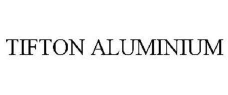TIFTON ALUMINIUM