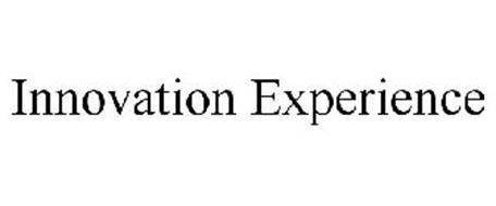 INNOVATION EXPERIENCE