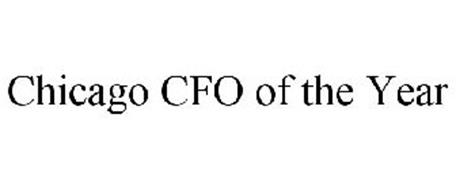 CHICAGO CFO OF THE YEAR