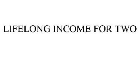 LIFELONG INCOME FOR TWO