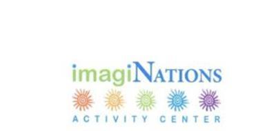 IMAGINATIONS ACTIVITY CENTER