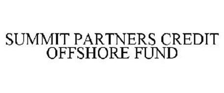 SUMMIT PARTNERS CREDIT OFFSHORE FUND