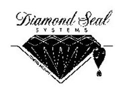 DIAMOND SEAL SYSTEMS FOREVER BRILLIANT