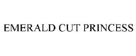 EMERALD CUT PRINCESS