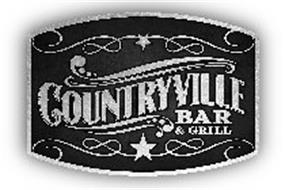 COUNTRYVILLE BAR & GRILL