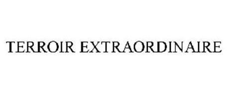 TERROIR EXTRAORDINAIRE