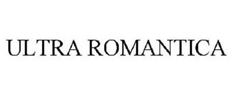 ULTRA ROMANTICA