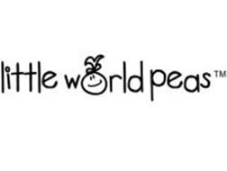 LITTLE WORLD PEAS